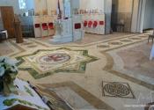 Floor Church design
